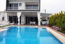 CODE No:7533 For sale luxury villa in Kalogiroi area / €800.000 +VAT