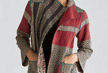 patchwork cloths