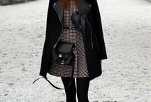 Classy Houndstooth / Classy Houndstooth