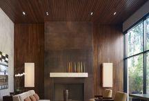 fireplaces I love / stunning