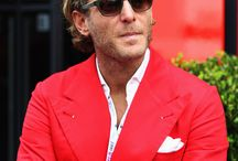 Lapo Elkann, Icon / by Brad Doty