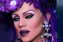 drag queens / by SunM0NSTER