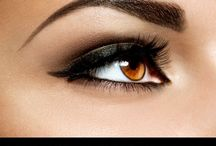 False Eyelash Tutorials, Tips, How To's / Find false eyelash tutorials, tips, and helpful links.
