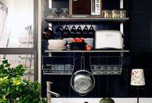 Kitchen / by Keliegh Butt