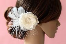 Wedding Hair / by Nise P.