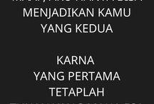 kata kehidupan