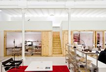 New Office in Barcelona -M172- / Arquitectura, Construcción y Project Management