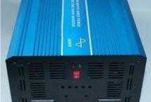 Off Grid Pure Sine Wave Solar Inverter or Wind Inverter, Single Phase PV Inverter with UPS