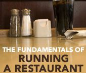 Running a restaurant & 10 common mistakes / Restaurant and planning