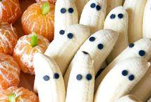 FALL fun & recipes / FALL seasonal recipes, crafts, & decorations. Back to school, Halloween, harvest, apples, pumpkins, and thanksgiving.