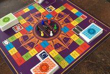 Prvé verejné hranie / Oslava 1. narodenín o.z. spojená s prvým hraním hry v kaviarni.