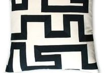 Cushions/Mirrors/Lighting/Boxes