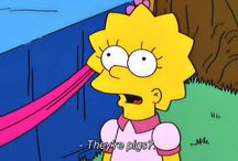 Fangirl - The Simpsons