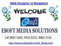 Web Designer in Bangalore