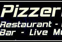 EXTRA LARGE XL - Bracciano / Extra Large XL Restaurant Pizzeria Bar Pub Live Music - una serata diversa sul Lago di Bracciano (Roma) - Italia