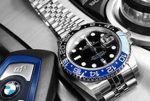 Uhren/Technik