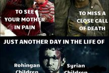 moslem around the world