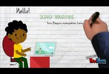 Video Ilmu Bagoes