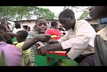 Operation Christmas Child / by Becca Fleming