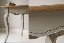 comment repeindre table bois