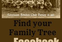 Family Tree / Tips and tools