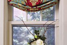BEAUTIFUL WINDOWS / by Nan Strasburger