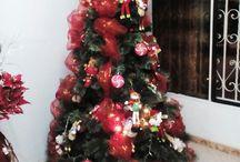 rinçon navideño