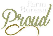 Farm Bureau Proud
