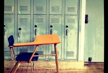 School / by Gary Lundgren