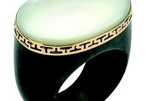 Jade rings / Jade rings