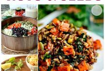 Great Food Ideas