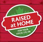 Raised At Home / Your local Co-op is proud to support local ranchers. Meet three ranch families from Western Canada in Raised at Home, a three-part series from Co-op and Canada Beef. See how Co-op works with producers to bring quality Western Canadian beef to your table. http://www.raisedathome.ca/