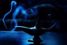 fairytales: aladdin