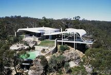 Seidler House, Southern Highlands