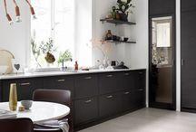 Kitchen Inspiration / Inspiration for new kitchen