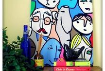 Detalhes de Decoração / by Natalia Perestrelo