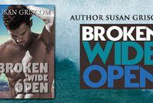 Broken Wide Open