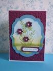 Cards / by Joanne Herbert