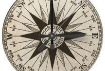 I Love Clocks / by Gidget Doughty