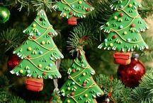 Joulu leipomiset