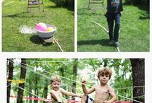 Gyerekek és nevelésük