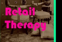 Retail Therapy / Curated Home Accents