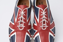 British Style / by B.Nute productions