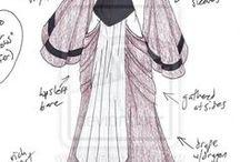 diseños de ropa
