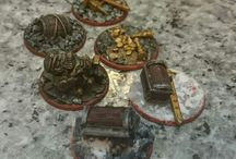 Frostgrave Treasures