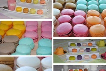 Cousette   Macarons