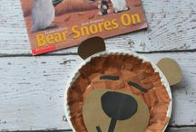 Library Storytime - Bears