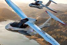 Aircarfts