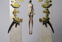 sculpture hobby