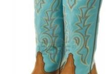 Boots :D